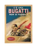 Bugatti  1922