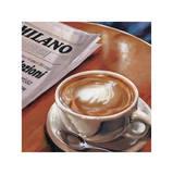 Cappuccino al Bar