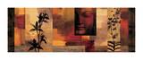 Dharma II Giclée par Chris Donovan