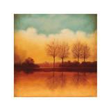 Reflections of Autumn II