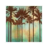Aqua Palms II