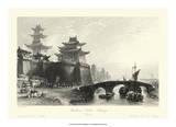 Scenes in China IX