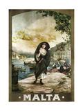 Malte Giclée