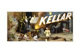 Kellar the Great Mystery Giclée