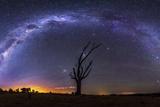 Milky Way Pano 2