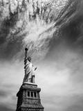 NYC Miss Liberty