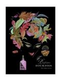 Parfums Bourjois Giclée