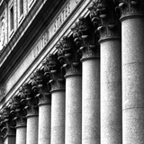 US Court Columns  NYC