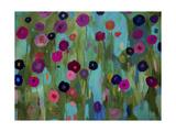 Time to Bloom Giclée par Carrie Schmitt