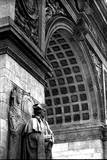 Washington Sq Arch