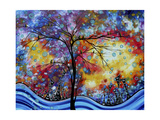 Worlds Away Giclée par Megan Aroon Duncanson