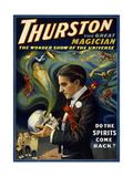 Thurston  Talking to Skulls