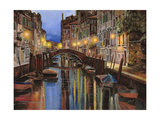 Venezia All'Alba