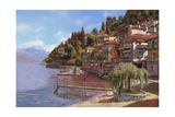 Varenna on Lake Como