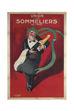 Sommeliers Champagne
