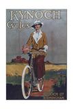 Vintage Bicycle Giclée