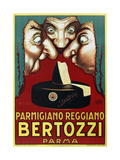 Bertozzi Giclée