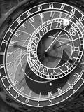 Astronomic Watch Prague 11