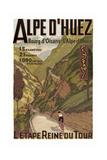 Alpe Du Huez
