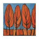 Autumn Dance Giclée par Tim Nyberg