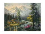 Camper's Cabin