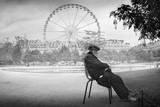Dreaming in Paris