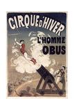 Cirque De Hiver