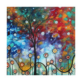 Field of Joy Giclée par Megan Aroon Duncanson
