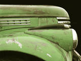 Chevy Streamline - Apple Green