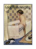 Good Housekeeping I