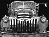 Chev 4 Sale - Black and White