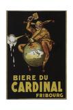 Cardinal  Italy 1923