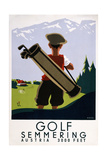 Golf Semmering