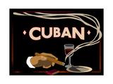 La Havane Giclée