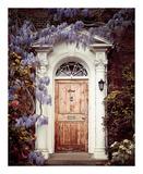 Dream Home Reproduction d'art par Irene Suchocki