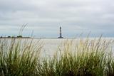 Morris Island Lighthouse - Folly Beach  SC