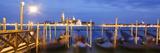 San Giorgio Maggiore in the Distance  Venice  UNESCO World Heritage Site  Veneto  Italy  Europe