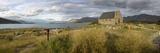 Church of the Good Shepherd  Lake Tekapo  Canterbury Region  South Island  New Zealand  Pacific