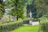 Giardino Bardini  Florence (Firenze)  UNESCO World Heritage Site  Tuscany  Italy  Europe