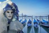 Venice  UNESCO World Heritage Site  Veneto  Italy  Europe