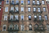 Buildings Featured on Cover of Led Zeppelin Album Physical Graffiti  St Marks Place  East Village