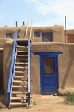 Taos Pueblo  UNESCO World Heritage Site  Taos  New Mexico  United States of America  North America