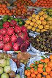 Fruit in Sihanoukville Market  Sihanouk Province  Cambodia  Indochina  Southeast Asia  Asia