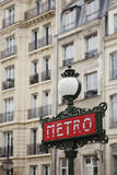 Metro Rouge