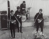 The Beatles Take Over Holland  1964