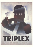 Triplex