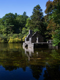 The Monk's Fishing House  Part of Cong Abbey  Cong  County Mayo  Ireland