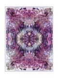 Purple Ornamental I