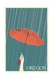 Oregon - Umbrella