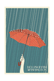 Umbrella - Bellingham  WA